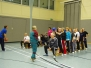 2013 Wirbelsäulengymnastik in der Halle