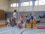 2014 Kinderturnen und Nikolaus