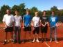 2018 Tennis